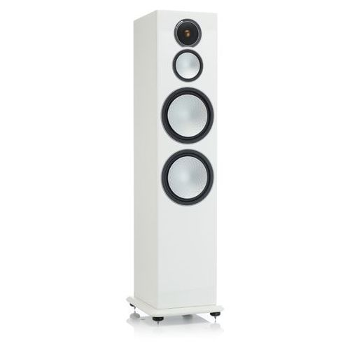 Monitor Audio Silver 10 Kolor: Biały