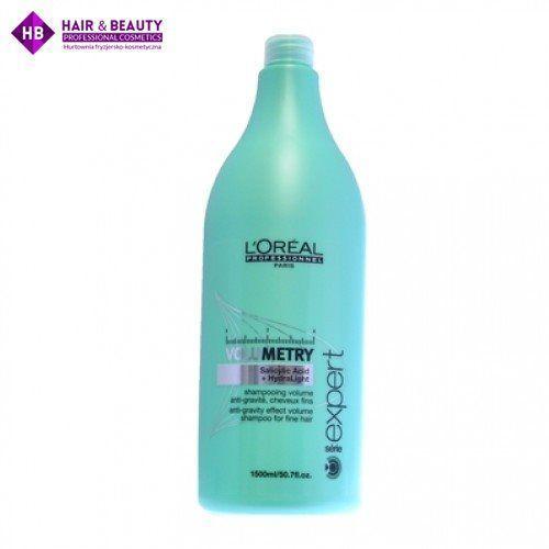 Loreal Expert Volumetry szampon zwiększający objętość 1500 ml