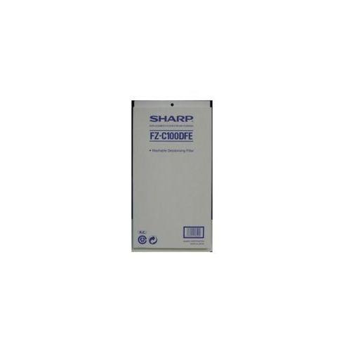 Sharp Fz-c100dfe , filtr węglowy do modeli kc-c100e, kc-850ew, kc-850er