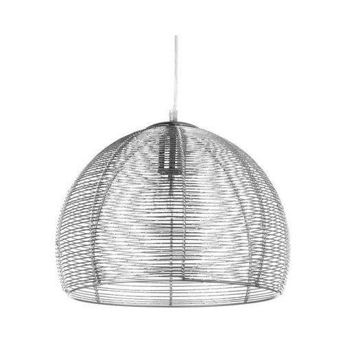 Inspire Lampa wisząca bering chrom e27 (3276000305187)
