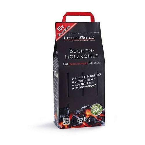 Lotusgrill - węgiel drzewny bezdymny 2,5 kg (4260023010400)