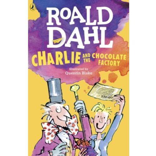 Charlie and the Chocolate Factory. Charlie und die Schokoladenfabrik, englische Ausgabe (9780142410318)