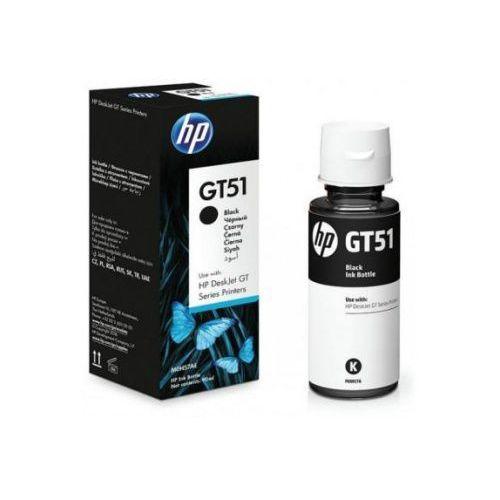 HP tusz Black GT51, M0H57AE