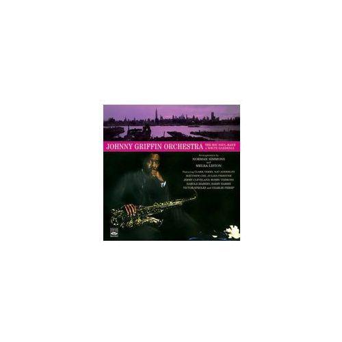 Big Soul - Band / White Garde - produkt z kategorii- Jazz