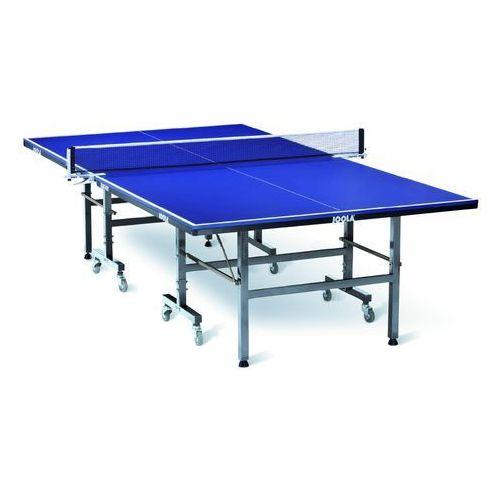 Stół do tenisa stołowego Joola Transport, niebieski z kategorii Tenis stołowy