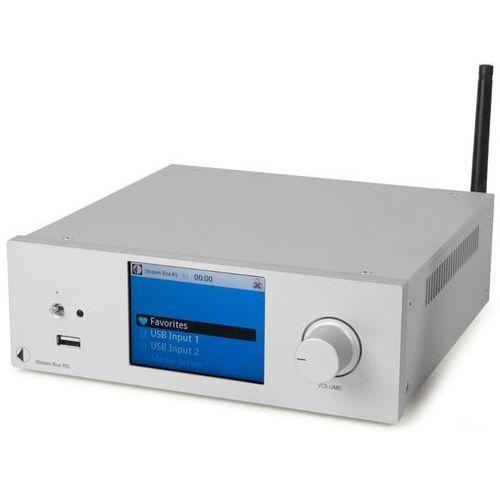 Pro-Ject STREAM BOX RS z kategorii pozostałe audio