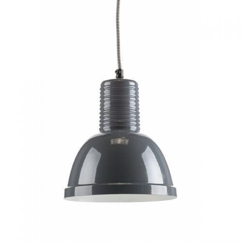 NUNO GRAPHITE A00231 LAMPA WISZĄCA industralna ALURO loft ------WYSYŁKA 48H ----, A00231