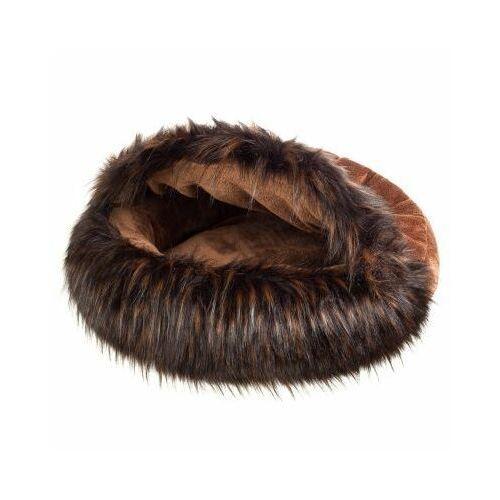 Bigcats Poduszka slipper large - raccoon