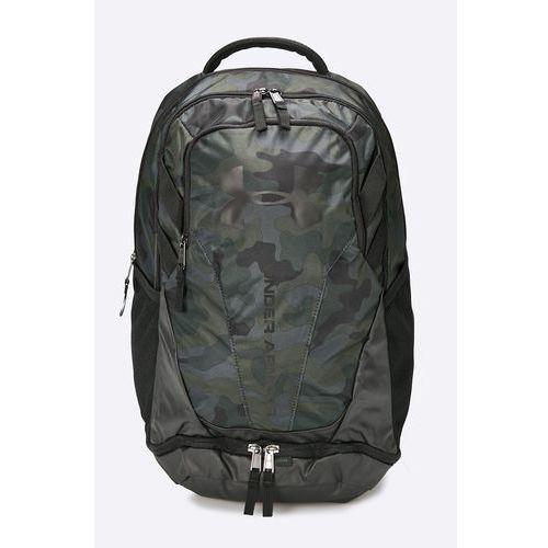 - plecak hustle 3.0 marki Under armour
