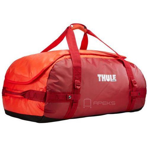 chasm 90l torba podróżna / plecak sport duffel l / roarange - roarange marki Thule
