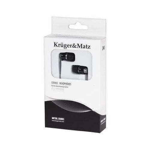Kruger & Matz KMM01