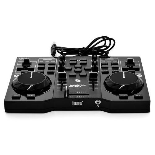 Konsola Party DJ HERCULES Instinct