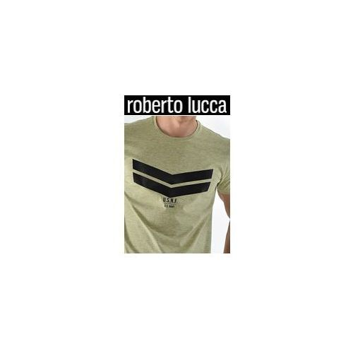 Koszulka regular fit 90219 47013, Roberto lucca