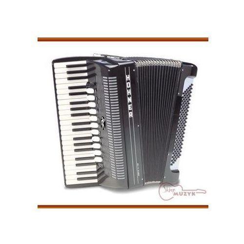 Hohner Amica IV 120 akordeon klawiszowy - sprawdź w wybranym sklepie