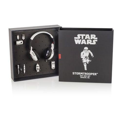 Tribe Star Wars Stormtrooper Zestaw