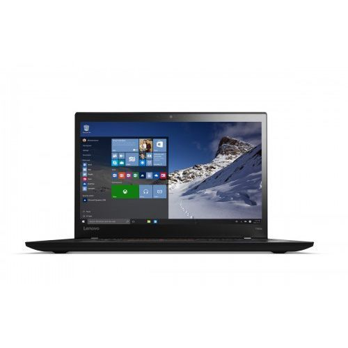 Lenovo ThinkPad  20F90050PB