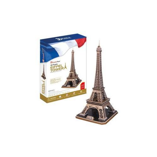 Puzzle 3D Eiffel Tower (6944588200916)