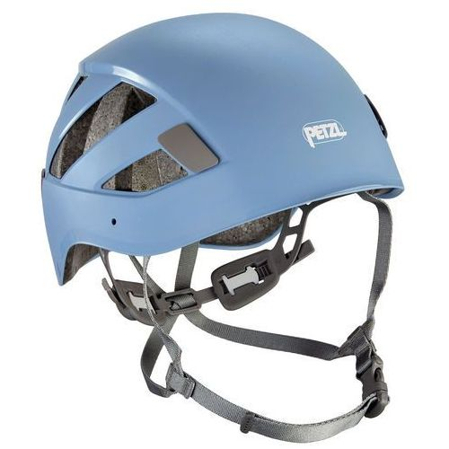 Petzl Kask wspinaczkowy boreo a042ba blue jean