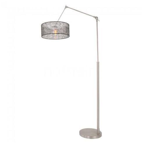 gramineus lampa stojąca stal nierdzewna, 1-punktowy - nowoczesny - obszar wewnętrzny - gramineus - czas dostawy: od 3-6 dni roboczych marki Steinhauer