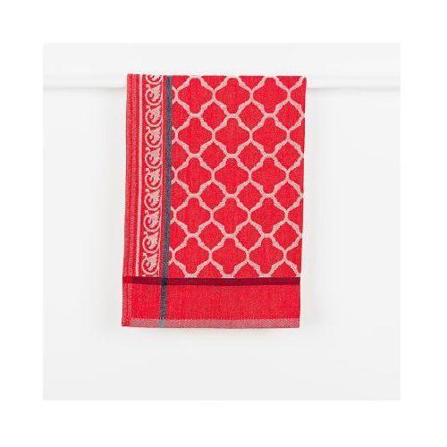 Markizeta Ścierka kuchenna sweet maroco kolor czerwony sjb002 swemar/skb/m24/050070/1