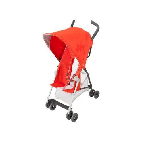Maclaren wózek spacerowymark ii spicy orange (5010902196454)