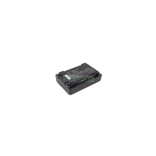 Bateria panasonic vw-vby100 hc-v110gk hc-v110p-k 950mah 3.2wh li-ion 3.7v marki Bati-mex