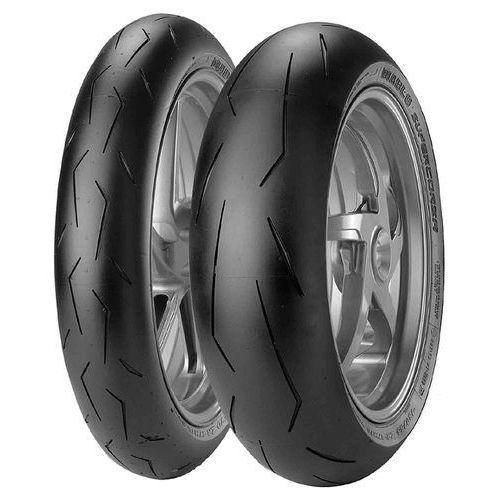 Pirelli Diablo Supercorsa SC2 V2 160/60 ZR17 TL 69W tylne koło, M/C -DOSTAWA GRATIS!!!