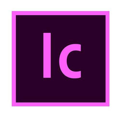 InCopy CC PL WIN/MAC EDU - subskrypcja na rok