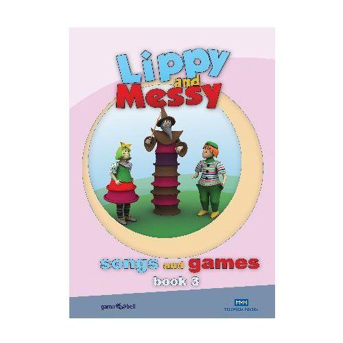 Lippy Messy cz. 3