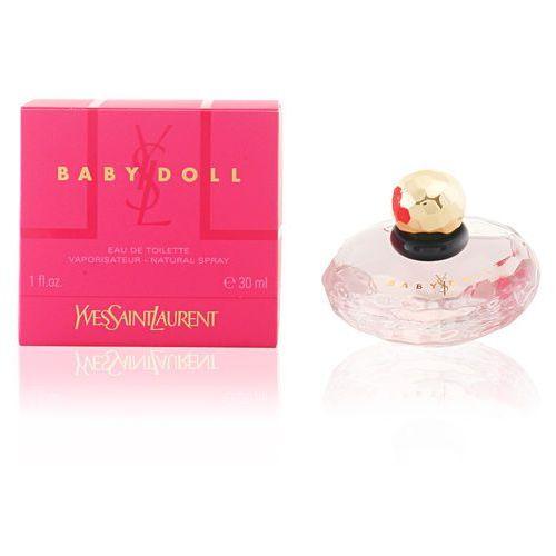 Yves Saint Laurent Baby Doll Woman 30ml EdT