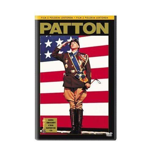 Patton (DVD) - Edmund H. North, Franklin J. Schaffner (5903570101601)
