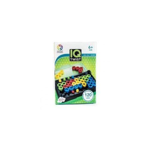 Artyzan (kreatywne maluchy) Smart games - iq twist (edycja polska)
