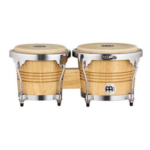 WB200NT-CH Drewniane bongosy EXCLUSIVE 6 3/4