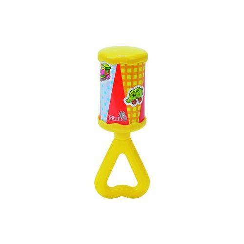 SIMBA Grzechotka Kling-Klang, 15 cm, żółta - sprawdź w wybranym sklepie