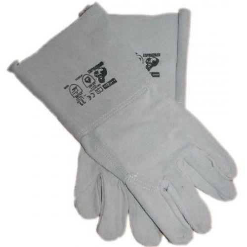 Rękawice spawalnicze marki Reis