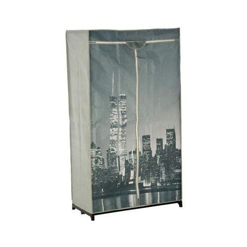 Szafa tekstylna NEW YORK
