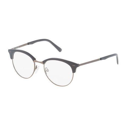 Police Okulary korekcyjne  vpl136 linear 4 0v14