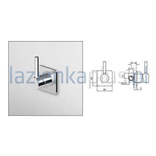 Zucchetti PAN ZP6126, bateria jednouchwytowa
