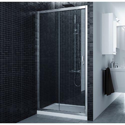 Newtrendy inwestycje Drzwi prysznicowe, wnękowe d-0083a adora new trendy