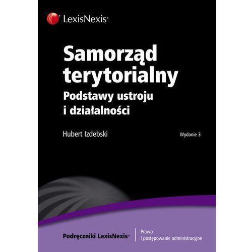 Samorząd terytorialny (9788327805065)