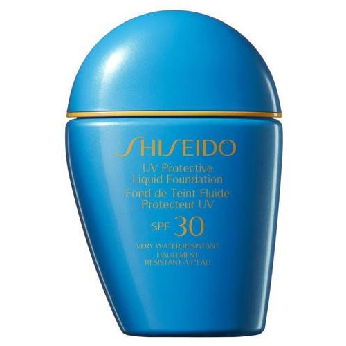 UV Protective Liquid Foundation - Podkład z filtrem UV SPF30