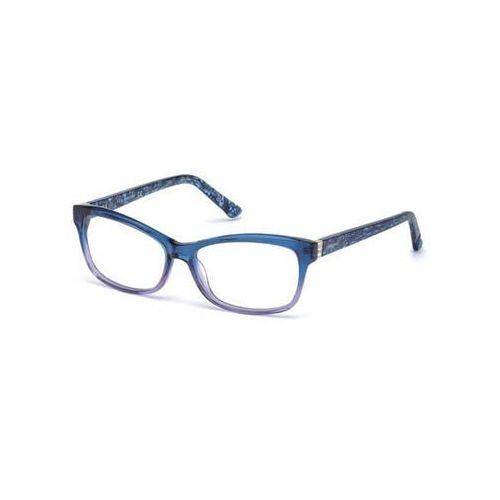 Okulary korekcyjne  sk 5141 083 marki Swarovski