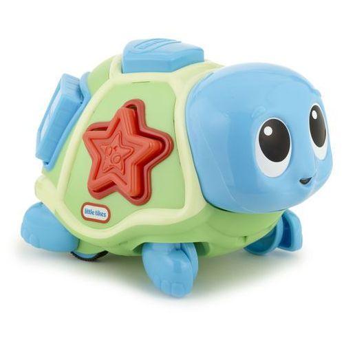 Little Tikes Żółwik z klockami - BEZPŁATNY ODBIÓR: WROCŁAW!