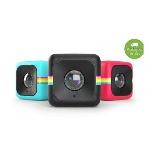 OKAZJA - Kamera Polaroid Cube (0840102105155)