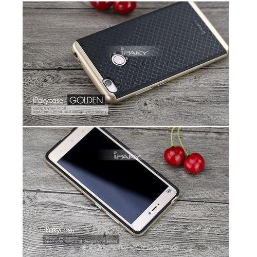 Ipaky Etui premium hybrid xiaomi mi4s silver (5903068630897)
