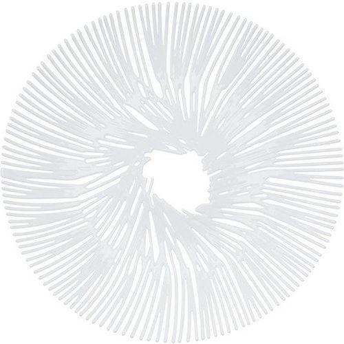 Koziol Patera anemone biała (4002942166864)