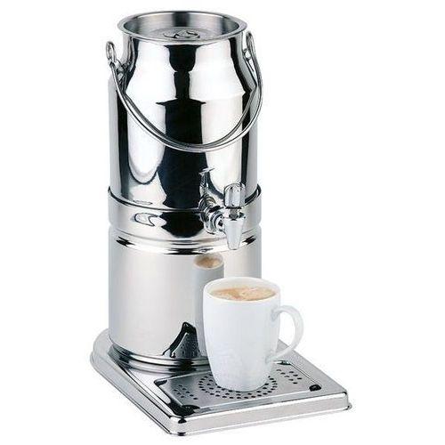 Aps germany Dyspenser do mleka ze stali top fresh 3000 ml aps-10830