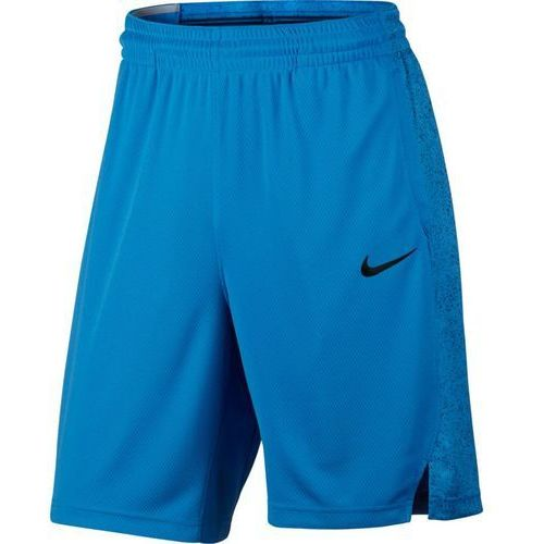 Spodenki Nike BlackTop - 831392-435 - Niebieski