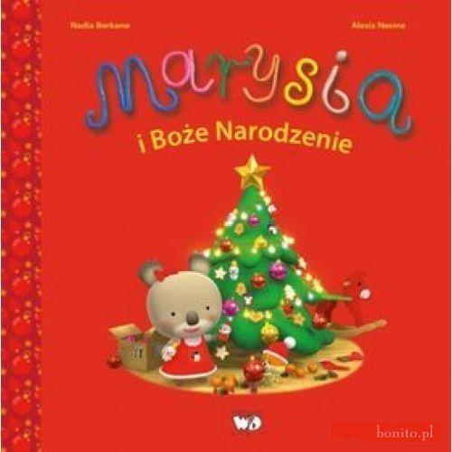 Marysia i Boże Narodzenie (2013)