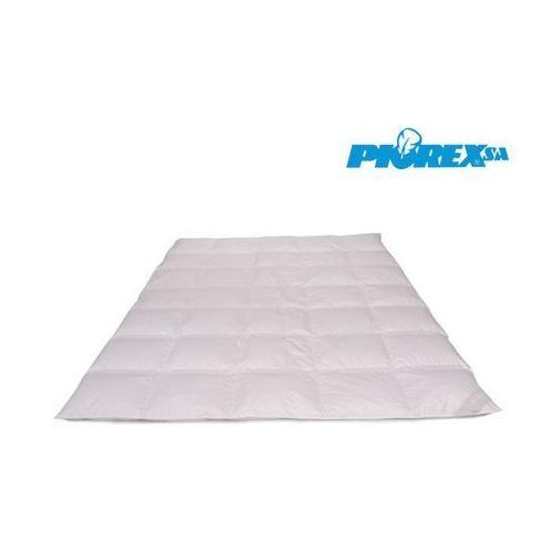 Kołdra puchowa klimatyczna linia ekskluzywna, rozmiar - 155x200, kolor - biały wyprzedaż, wysyłka gratis marki Piórex